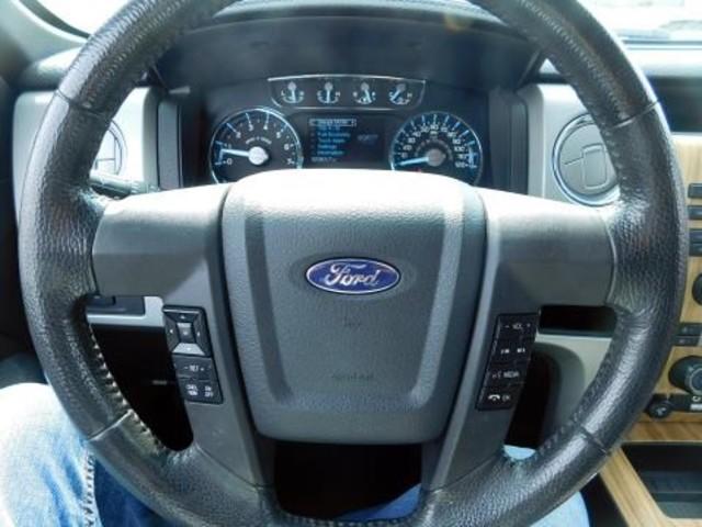 2011 Ford F-150 Lariat Ephrata, PA 11