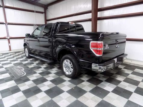 2011 Ford F-150 Lariat - Ledet's Auto Sales Gonzales_state_zip in Gonzales, Louisiana