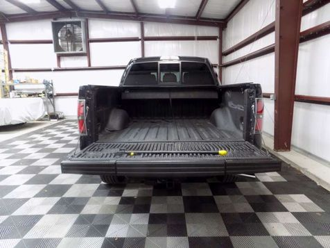 2011 Ford F-150 Harley-Davidson - Ledet's Auto Sales Gonzales_state_zip in Gonzales, Louisiana