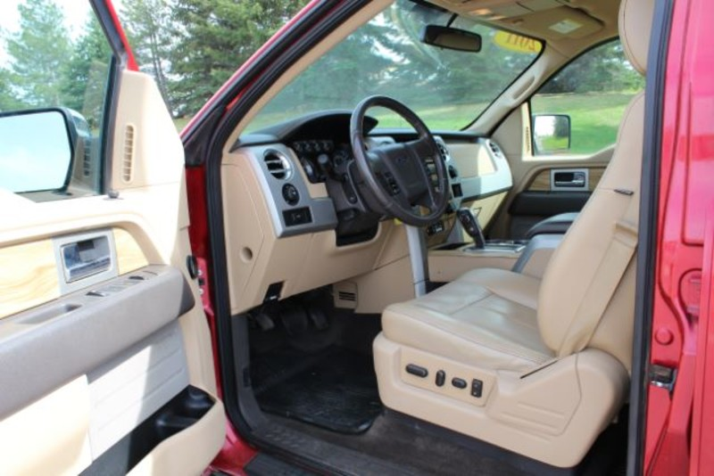 2011 Ford F-150 XLT  city MT  Bleskin Motor Company   in Great Falls, MT