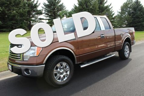 2011 Ford F-150 XLT in Great Falls, MT