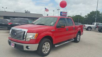 2011 Ford F-150 in Irving Texas