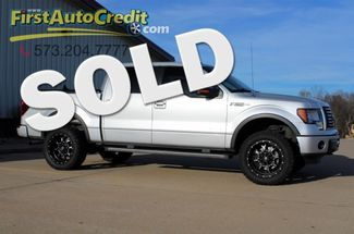 2011 Ford F-150 in Jackson  MO