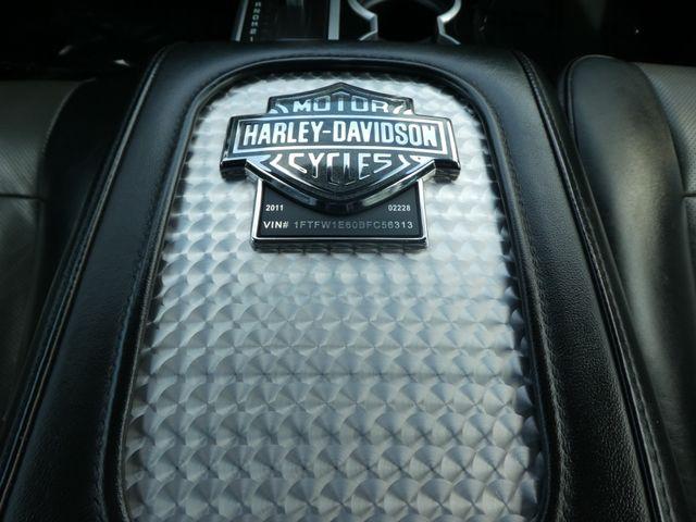 2011 Ford F-150 Harley-Davidson Leesburg, Virginia 37