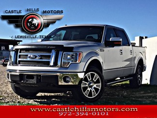 2011 Ford F-150  **INCLUDES 2 YRS FREE MAINTENANCE** Lariat - Plus Pkg, Rear Park Aid, Hot Cool Seats in Lewisville Texas