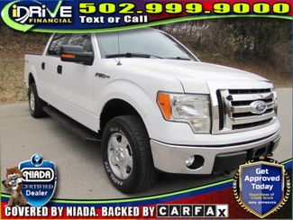 2011 Ford F-150 XLT | Louisville, Kentucky | iDrive Financial in Lousiville Kentucky