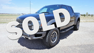 2011 Ford F-150 in Lubbock Texas