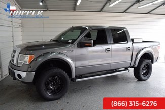 2011 Ford F-150 in McKinney, Texas