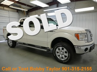 2011 Ford F-150 Lariat in Memphis Tennessee