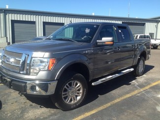 2011 Ford F-150 Lariat in  Tennessee