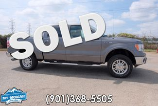 2011 Ford F-150 Lariat | Memphis, Tennessee | Mt Moriah Auto Sales in  Tennessee