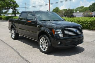 2011 Ford F-150 Harley-Davidson Memphis, Tennessee 2