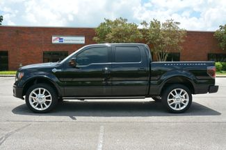 2011 Ford F-150 Harley-Davidson Memphis, Tennessee 10