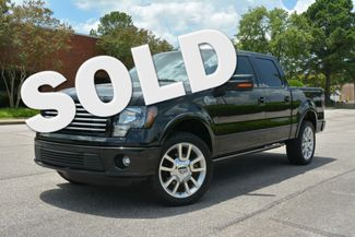2011 Ford F-150 Harley-Davidson Memphis, Tennessee