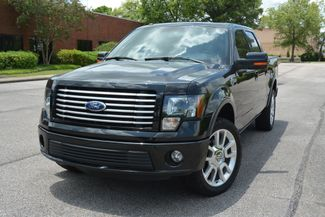 2011 Ford F-150 Harley-Davidson Memphis, Tennessee 1