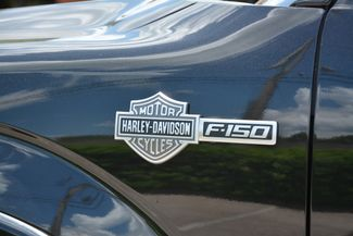 2011 Ford F-150 Harley-Davidson Memphis, Tennessee 11