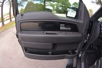 2011 Ford F-150 Harley-Davidson Memphis, Tennessee 14