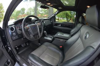 2011 Ford F-150 Harley-Davidson Memphis, Tennessee 16
