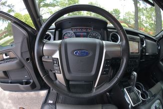 2011 Ford F-150 Harley-Davidson Memphis, Tennessee 17