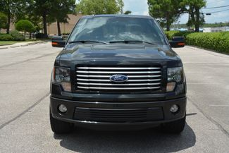 2011 Ford F-150 Harley-Davidson Memphis, Tennessee 4