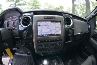 2011 Ford F-150 Harley-Davidson Memphis, Tennessee 22