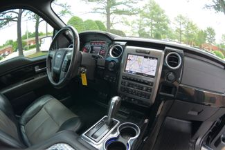 2011 Ford F-150 Harley-Davidson Memphis, Tennessee 24
