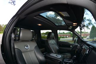 2011 Ford F-150 Harley-Davidson Memphis, Tennessee 30