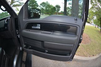 2011 Ford F-150 Harley-Davidson Memphis, Tennessee 32
