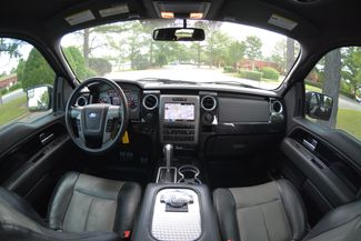 2011 Ford F-150 Harley-Davidson Memphis, Tennessee 31