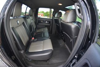 2011 Ford F-150 Harley-Davidson Memphis, Tennessee 34