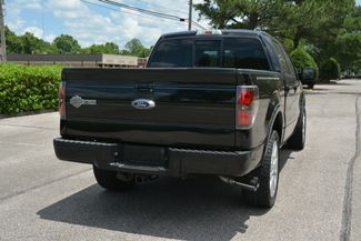 2011 Ford F-150 Harley-Davidson Memphis, Tennessee 6