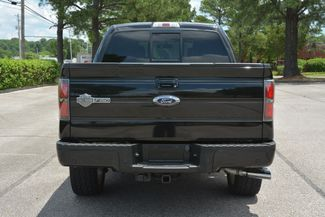 2011 Ford F-150 Harley-Davidson Memphis, Tennessee 7