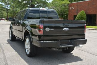 2011 Ford F-150 Harley-Davidson Memphis, Tennessee 8
