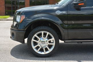 2011 Ford F-150 Harley-Davidson Memphis, Tennessee 12