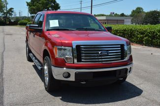 2011 Ford F-150 XLT Memphis, Tennessee 3
