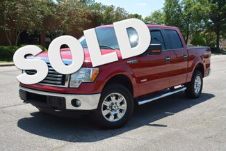 2011 Ford F-150 XLT Memphis, Tennessee