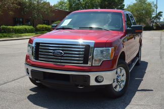 2011 Ford F-150 XLT Memphis, Tennessee 1