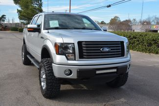 2011 Ford F-150 FX4 Memphis, Tennessee 3