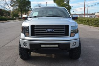 2011 Ford F-150 FX4 Memphis, Tennessee 4