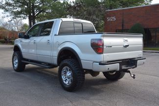 2011 Ford F-150 FX4 Memphis, Tennessee 8