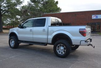 2011 Ford F-150 FX4 Memphis, Tennessee 9