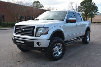 2011 Ford F-150 FX4 Memphis, Tennessee