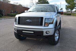 2011 Ford F-150 FX4 Memphis, Tennessee 1