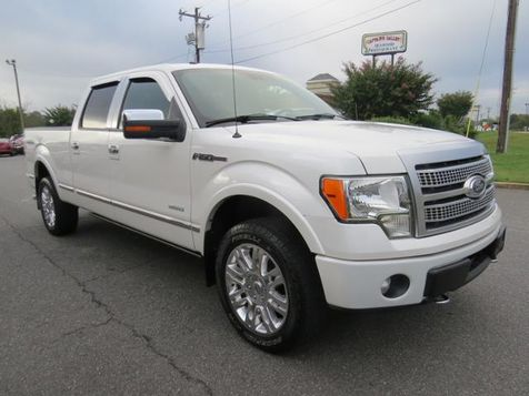 2011 Ford F-150 Lariat | Mooresville, NC | Mooresville Motor Company in Mooresville, NC
