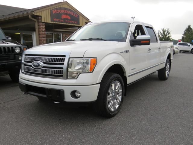 2011 Ford F-150 Lariat | Mooresville, NC | Mooresville Motor Company in Mooresville NC
