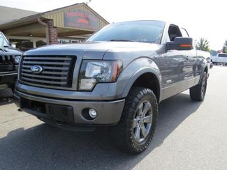 2011 Ford F-150 in Mooresville NC