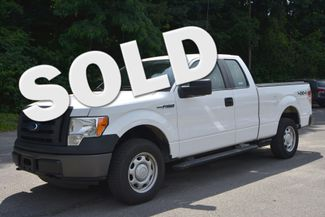 2011 Ford F-150 Naugatuck, Connecticut