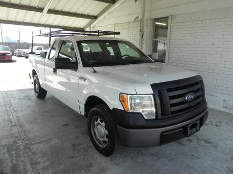 2011 Ford F-150 XL in New Braunfels