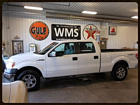 2011 Ford F-150 XL in , Ohio