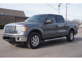 2011 Ford F-150 XLT | OKC, OK | Norris Auto Sales in Oklahoma City OK